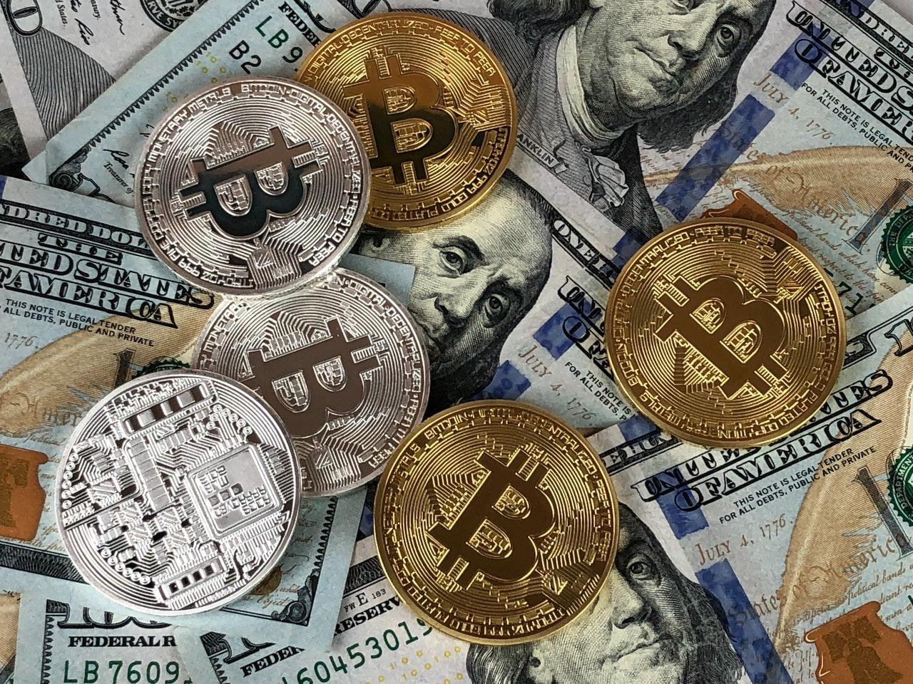 In che modo l'abbandono degli scambi di Bitcoin ha un impatto su Ethereum, Chainlink e altri alt